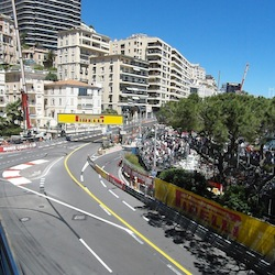 Monaco Grand Prix Hospitality